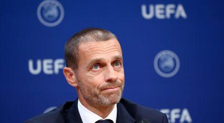 Oštro godišnje priopćenje predsjednika Europskih liga: 'U nogometu ne trebamo kule od bjelokosti'