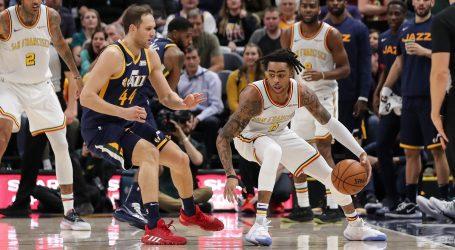 NBA: Zubac bolji od Šarića, 30 koševa Bogdanovića