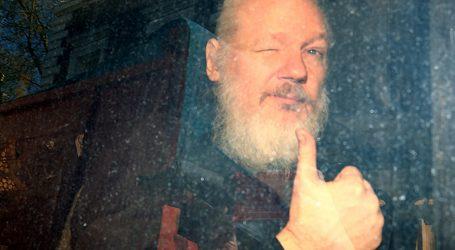 Novinari diljem svijeta pozvali na potpisivanje peticije protiv izručenja Assangea SAD-u