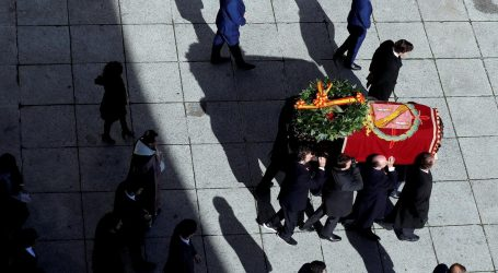 Nakon ekshumacije španjolskog diktatora Franca, na redu su ustaški zločinci Luburić i Pavelić