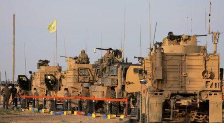 Pentagon nije pronašao prijetnju među saudijskim vojnicima na obuci u SAD-u