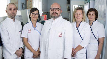 Jedan od najboljih specijalističkih laboratorija u Hrvatskoj