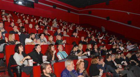 Mnogi uživali na premijeri romantične komedije 'Kišni dan u New Yorku'