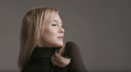 Renée Zellweger primila britansku filmsku nagradu BIFA