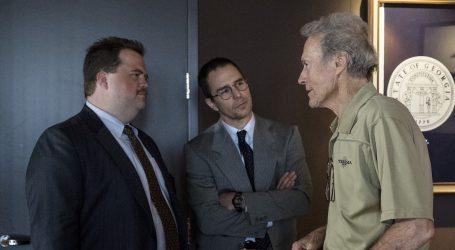 Clintu Eastwoodu prijeti tužba zbog opisa novinarke u njegovom novom filmu