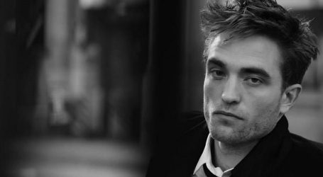 Robert Pattinson ima drugi plan u slučaju propasti filma o Batmanu