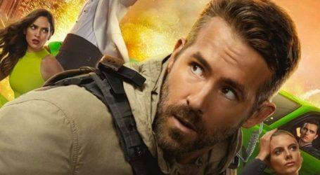 Ryan Reynolds nakratko pomislio kako će umrijeti