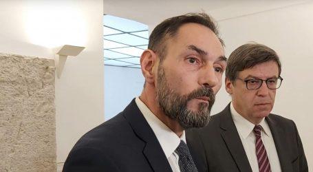 """VIDEO: """"Državni odvjetnik svaku informaciju o bilo kojem ratnom zločinu provjerava i nastoji pretvoriti u dokaze"""""""
