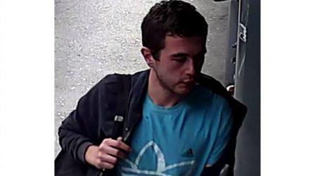 Prepoznajete li ga? Policija ga traži zbog prijetnji muškarcu u kafiću