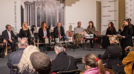 25. Sa(n)jam knjige u Istri otvaraju Dragan Velikić i Tamara Obrovac