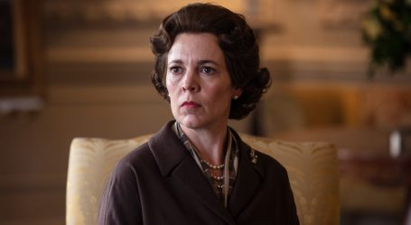 'The Crown' i 'The Handmaid's Tale' se bore za glavnu nagradu Writers Guilda