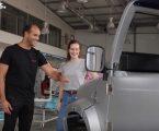 VIDEO: Mlada tuniska tvrtka hrabro prihvaća izazove