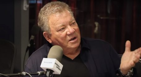 William Shatner se razvodi od supruge