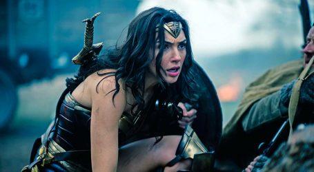 "Objavljen prvi foršpan za film ""Wonder Woman 1984"""