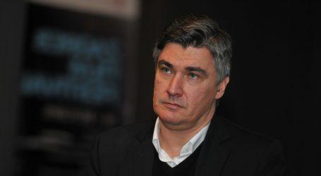CroElecto: Milanović prvi u prvom krugu, Škoro se približio predsjednici