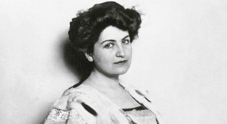 Na današnji dan 1964. umrla je Alma Mahler