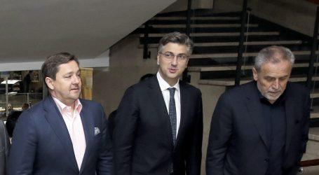 KAKO JE NAJLOŠIJI IZBORNI REZULTAT u Zagrebu razotkrio Plenkovićeve neprijatelje