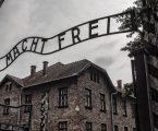 Merkel prvi put u Auschwitzu