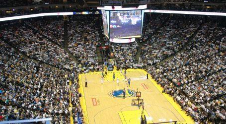 NBA Veliki preokret u San Franciscu u zadnjih sedam minuta