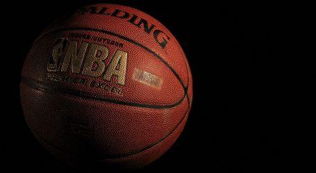 NBA Šarić solidan u osmom uzastopnom porazu Phoenixa
