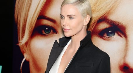 Charlize Theron opisala vlastiti slučaj seksualnog uznemiravanja u Hollywoodu
