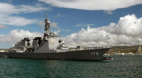 Mornar ubio dvije osobe i ranio jednu u Pearl Harboru, počinio samubojstvo