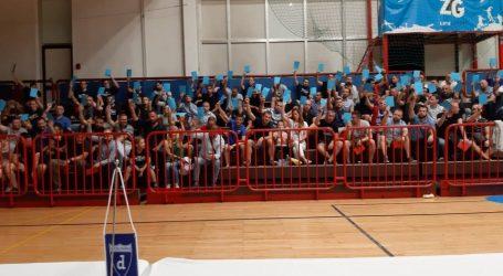 """Futsal Dinamo: """"Dođi na Redovnu skupštinu, preuzmi odgovornost za svoj Klub!"""""""