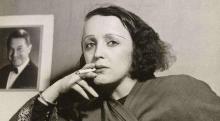 Na današnji dan 1915. rođena je Edith Piaf