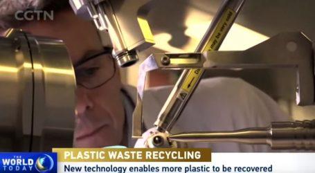 VIDEO: Velika Britanija odlučna u borbi protiv plastičnog otpada