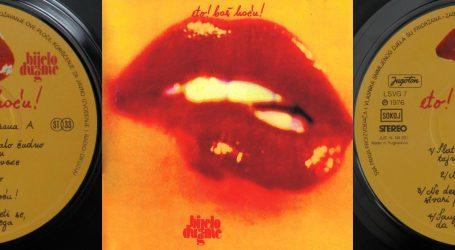 Na današnji dan 1976. Bijelo Dugme je izašlo s novim albumom