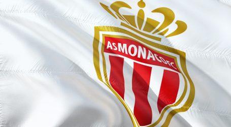 Monaco otpustio Jardima, naslijedio ga Robert Moreno