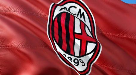 Ibrahimović spašava Milan