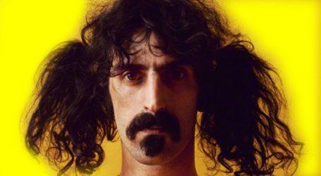 Na današnji dan 1993. umro je Frank Zappa