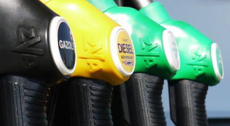 Poskupljuje gorivo