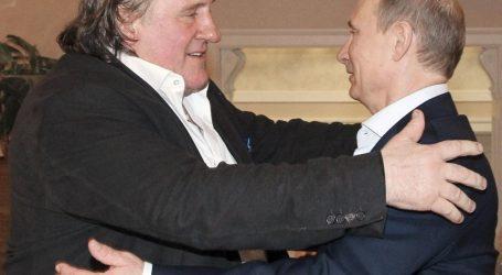 Danas 71. rođendan slavi Gerard Depardieu