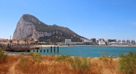 Na Gibraltaru uhićen hrvatski državljanin osumnjičen za trgovinu kokainom