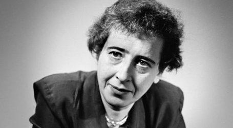 Na današnji dan 1975. umrla je Hannah Arendt