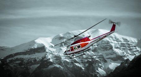 Lavine u Švicarskoj i Austriji, traje potraga za nestalima