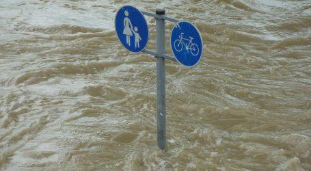Vremenske nepogode u Francuskoj odnijele i treći ljudski život