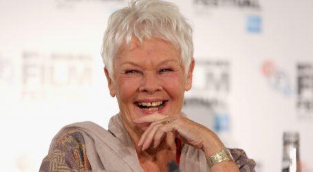 Judi Dench danas slavi 85. rođendan