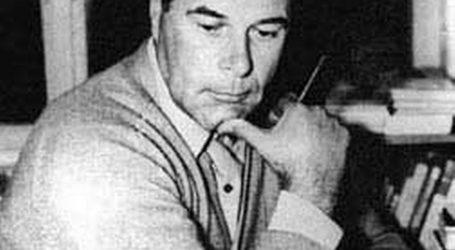 Na današnji dan 1919. rodio se Jure Kaštelan