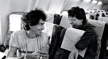 Danas 76. rođendan slavi Keith Richards