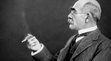 Na današnji dan 1865. rođen je Rudyard Kipling