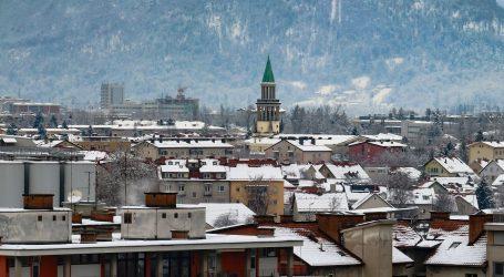 LJUBLJANA PRED SANKCIJAMA: Rom koji je uništio Sloveniju