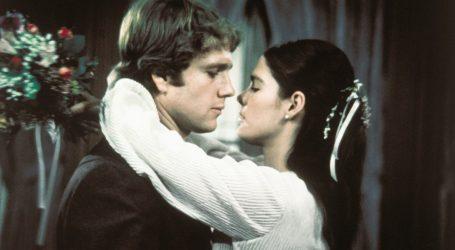 Na današnji dan 1970. godine bila je premijera filma Love Story