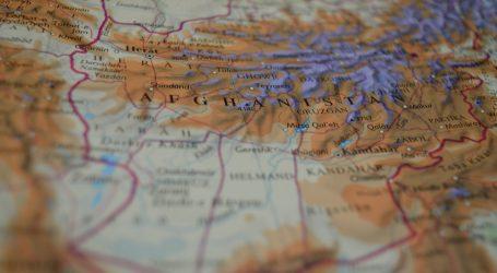 Afganistanski predsjednik Gani osvojio drugi mandat