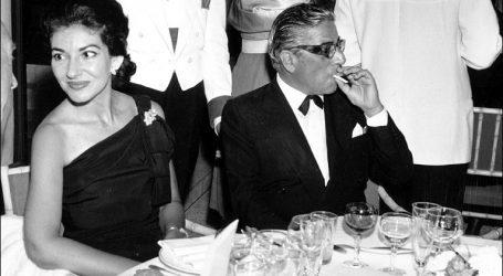 Na današnji dan 1923. rođena je Maria Callas