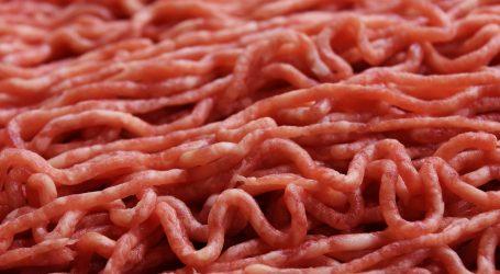 Petina uzoraka mljevenog mesa u zagrebačkoj maloprodajnoj mreži ne udovoljava zakonskim zahtjevima