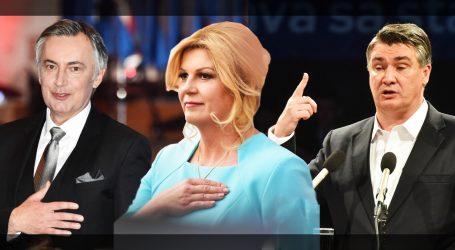 Tračerska kampanja za predsjednika tek je zagrijavanje za mnogo važnije političke obračune
