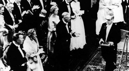 Na današnji dan 1961. Ivo Andrić je primio Nobelovu nagradu